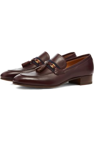 Gucci Men Loafers - Paride Loafer