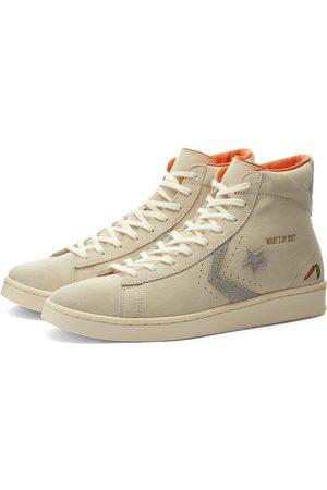 Converse X Bugs Bunny Pro Leather Hi