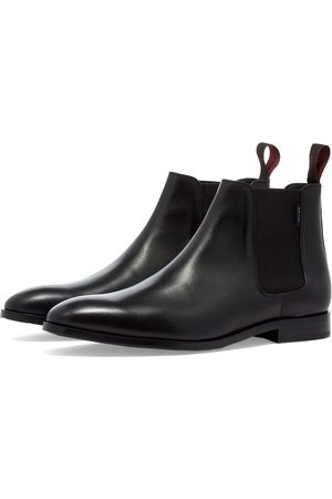 Paul Smith Men Chelsea Boots - Gerald Leather Chelsea Boot