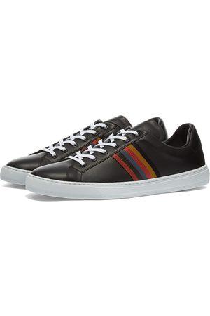 Paul Smith Hansen Artist Stripe Sneaker