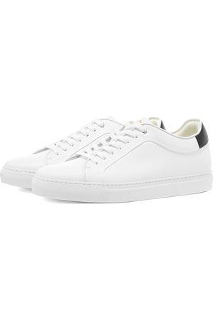 Paul Smith Men Sneakers - Basso Leather Sneaker