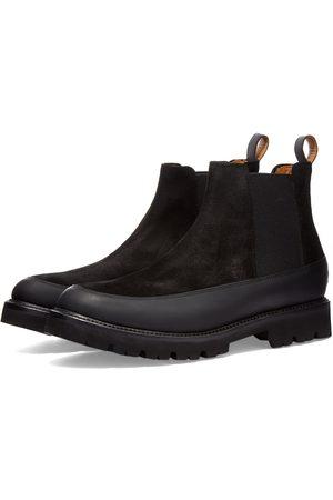 GRENSON Abner Rubberised Chelsea Boot