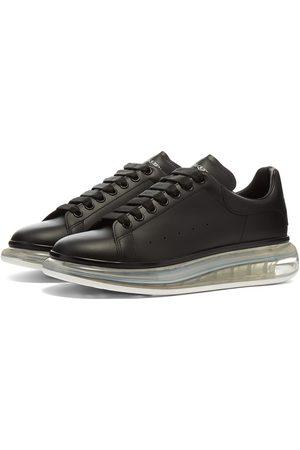 Alexander McQueen Men Platform Sneakers - Air Bubble Wedge Sole Sneaker