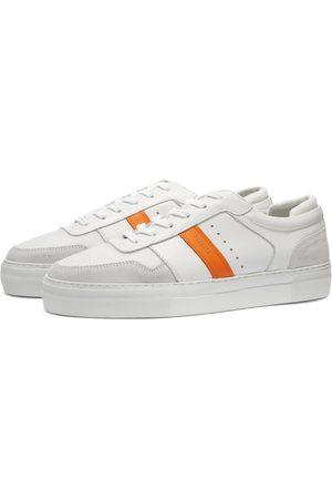Axel Arigato Men Platform Sneakers - Detailed Platform Sneaker