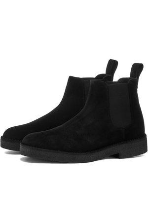 Clarks Men Boots - Desert Chelsea 2