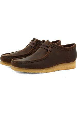 Clarks Men Loafers - Wallabee