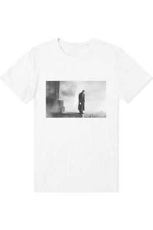 IDEA Men T-shirts - Wings of Desire Tee