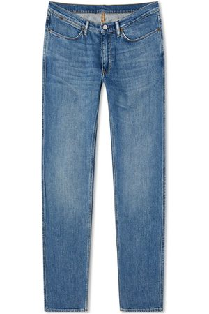 Acne Studios Men Slim - Max Slim Fit Jean