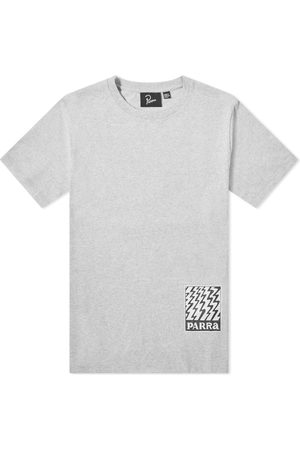 By Parra Static Logo Tee