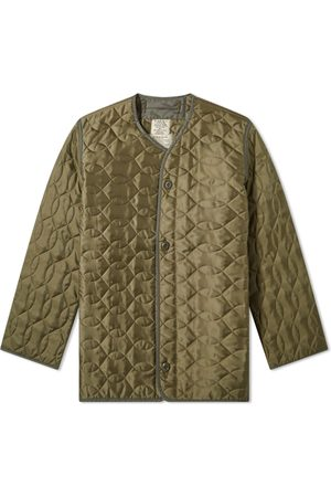 The Real McCoys The Real McCoy's M-65 Liner Coat