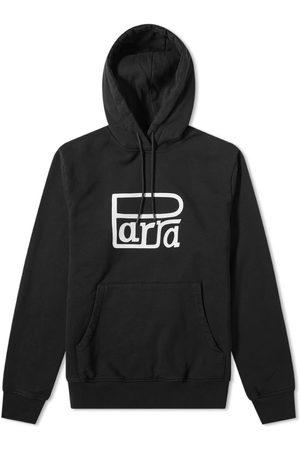 By Parra Race Logo Hoody