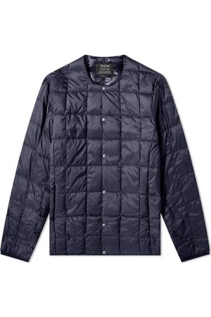 Taion Crew Neck Down Jacket