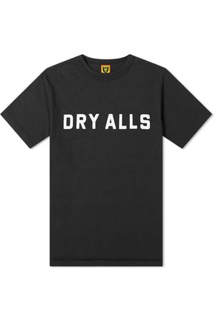 HUMAN MADE Dry Alls Tee