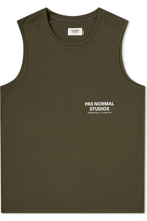 Pas Normal Studios Balance Sleeveless Top