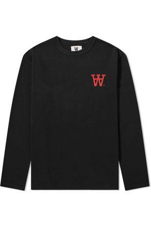 WoodWood Long Sleeve Mel Tee