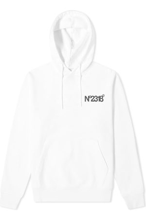 Aitor Throups TheDSA Aitor Throup's TheDSA NO2318 Hoody