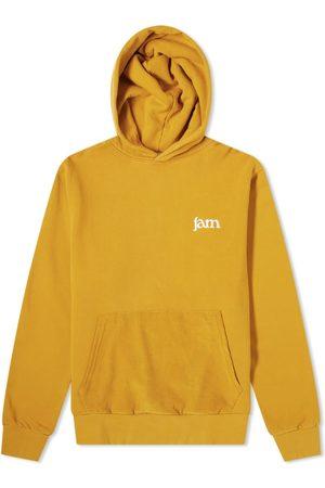 JAM Corduroy Pocket Hoody