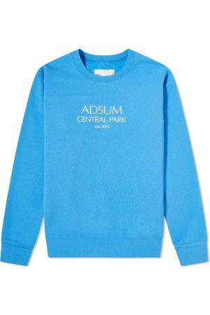 Adsum Central Park Crew Sweat