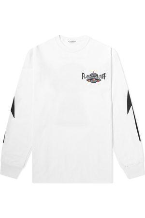 Flagstuff Long Sleeve UFO Tee