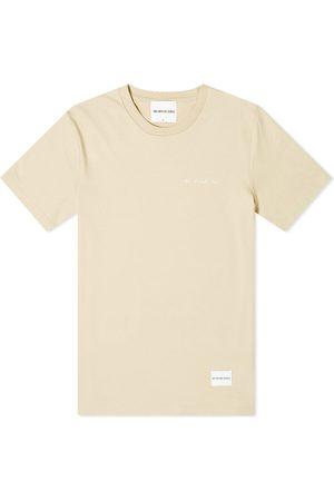 MKI Men T-shirts - Signature Tee