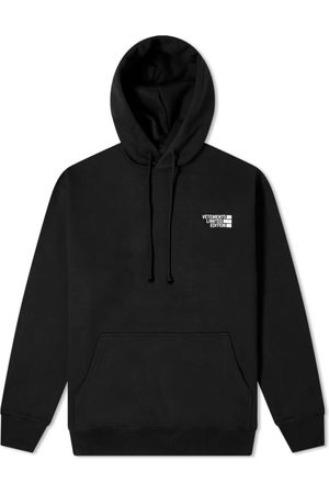 Vetements Logo Limited Edition Hoody