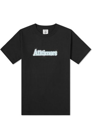 Alltimers Barbay Broadway Logo Tee