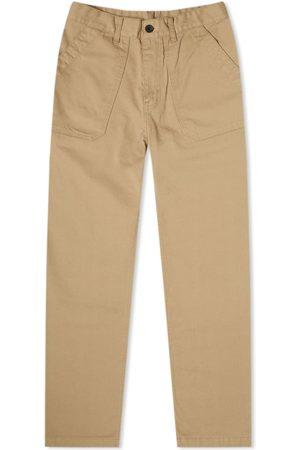 Uniform Bridge Cotton Fatigue Pant