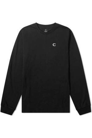 CLOT Men Long Sleeve - TEE by Long Sleeve Planet Tee