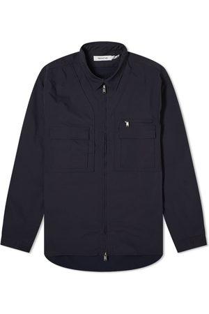 NONNATIVE Explorer Poly Twill Shirt Jacket