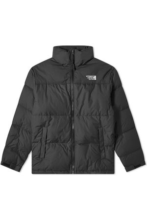 Vetements Logo Limited Edition Puffer Jacket