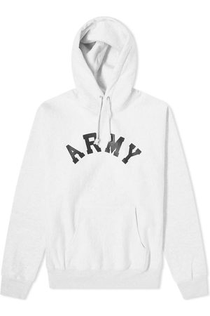 The Real McCoys The Real McCoy's Army Hoody