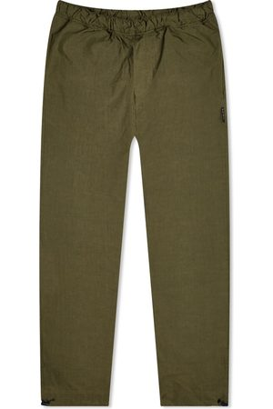 Palm Angels Patchwork Military Cargo Pant