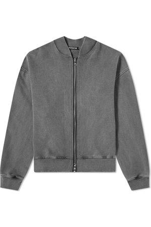 Cole Buxton Zipped Bomber Jacket