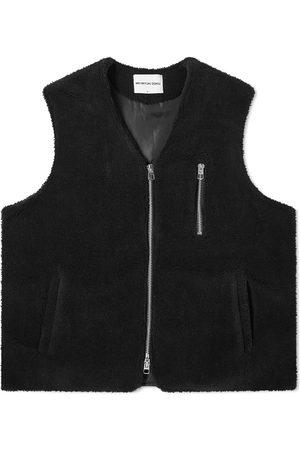MKI Sherpa Vest
