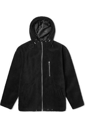 MKI Sherpa Hooded Jacket