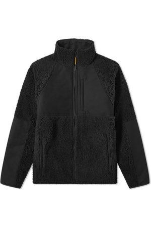 Uniform Bridge Heavy Fleece Jacket