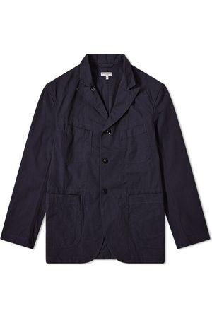 ENGINEERED GARMENTS Men Accessories - Ripstop Bedford Jacket