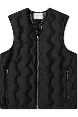 MKI Heat Seal Down Vest