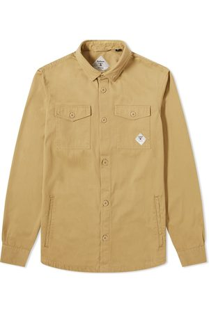 Barbour Men Casual - Beacon Twill Overshirt