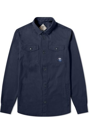 Barbour Beacon Twill Overshirt