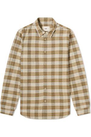 Folk Men Shirts - Storm Shirt