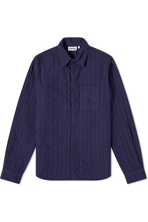 Kenzo Men Casual - Quilted Overshirt