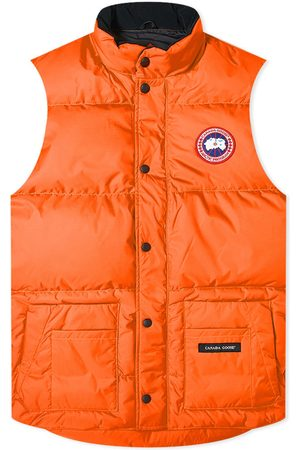 Canada Goose Men Tank Tops - Freestyle Vest