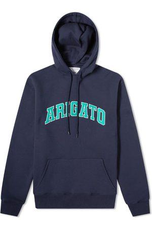 Axel Arigato Men Hoodies - College Logo Hoody