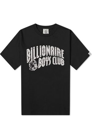 Billionaire Boys Club Glitter Arch Logo Tee