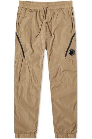 C.P. Company Men Cargo Pants - Lens Pocket Nylon Cargo Pant