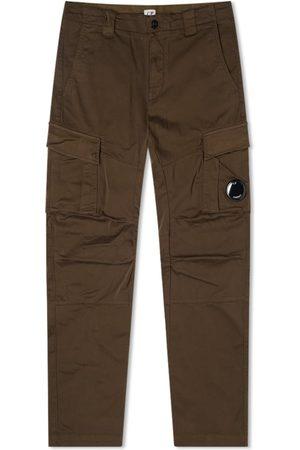 C.P. Company Lens Pocket Sateen Cargo Pant