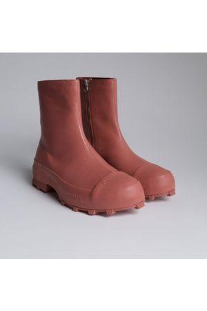 Camper Traktori K300337-007 Ankle boots men