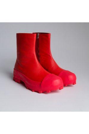 Camper Traktori K300337-011 Ankle boots men