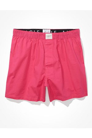 American Eagle Outfitters O Stretch Boxer Short Men's XS